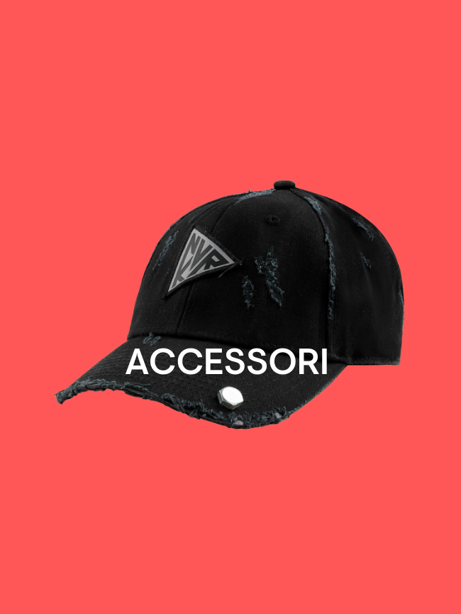 accessori streetwear